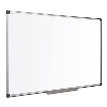 Bi-Office Tableau blanc émaillé 240 x 120 cm Tableau blanc émaillé magnétique