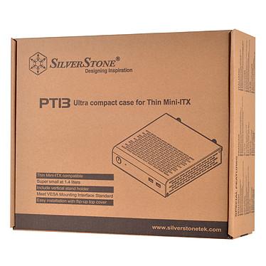 SilverStone Petit PT13 USB 3.0 pas cher