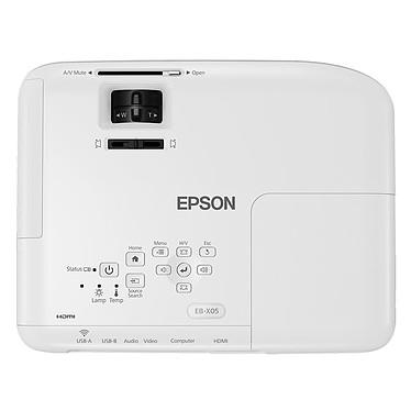 Epson EB-X05 pas cher