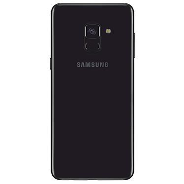 Samsung Galaxy A8 negro a bajo precio