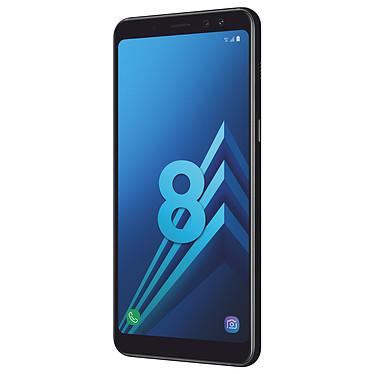 Opiniones sobre Samsung Galaxy A8 negro