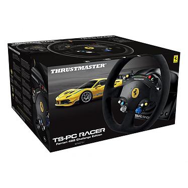 Thrustmaster TS-PC Racer Ferrari 488 Challenge Edition pas cher