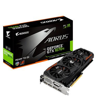 Gigabyte AORUS GeForce GTX 1070 Ti 8G