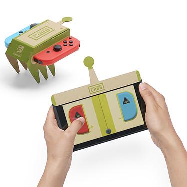 Acheter Nintendo Labo (Multi Kit)