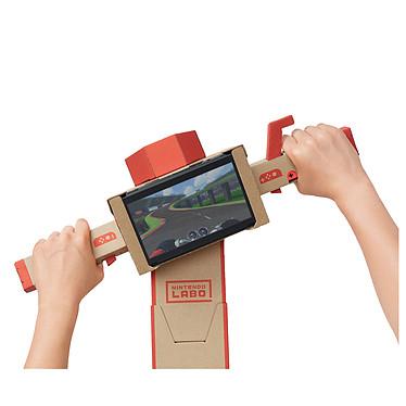 Avis Nintendo Labo (Multi Kit)