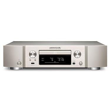 Marantz ND8006 Silver Gold  Lecteur numérique CD avec Wi-Fi, Bluetooth, AirPlay compatible multiroom HEOS et Hi-Res Audio