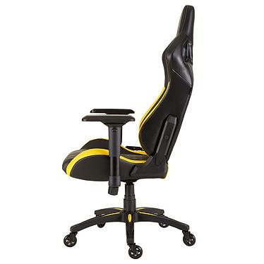 Avis Corsair T1 Race V2 (noir/jaune)