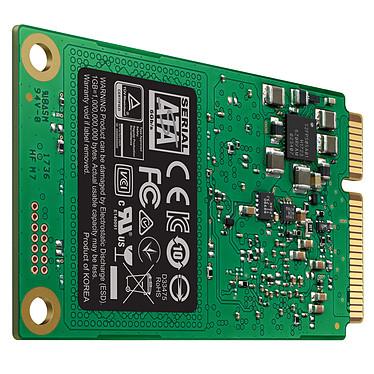 Samsung SSD 860 EVO 1 To mSATA pas cher
