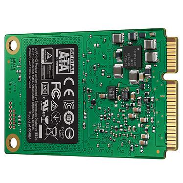 Acheter Samsung SSD 860 EVO 500 Go mSATA
