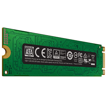 Acheter Samsung SSD 860 EVO 2 To M.2