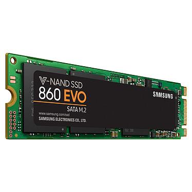 Avis Samsung SSD 860 EVO 250 Go M.2