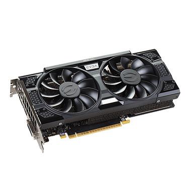 Opiniones sobre EVGA GeForce GTX 1050 Ti SCC GAMING 4G