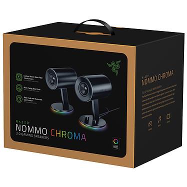 Razer Nommo Chroma a bajo precio