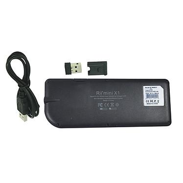 Riitek RII Mini Wireless Keyboard X1 pas cher