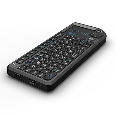 Avis Riitek RII Mini Wireless Keyboard X1