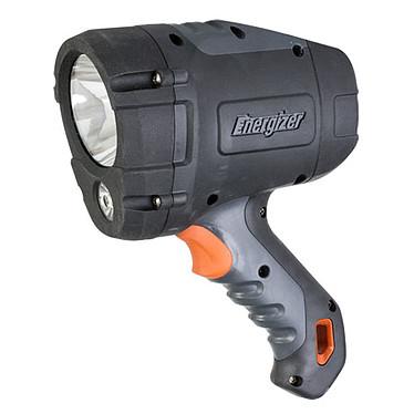 Energizer Rechargeable Hybrid Pro Spotlight Lampe torche rechargeable et robuste professionnelle