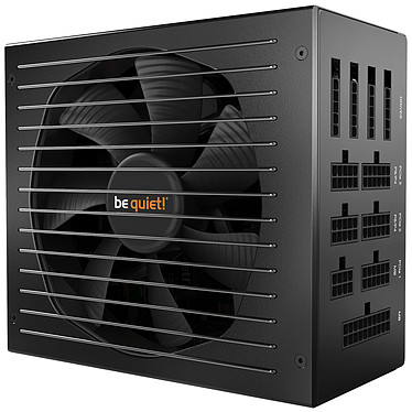 be quiet! Straight Power 11 1000W 80PLUS Gold Alimentation modulaire 1000W ATX 12V 2.4/EPS 12V 2.92