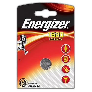 Energizer CR1620 Lithium 3V