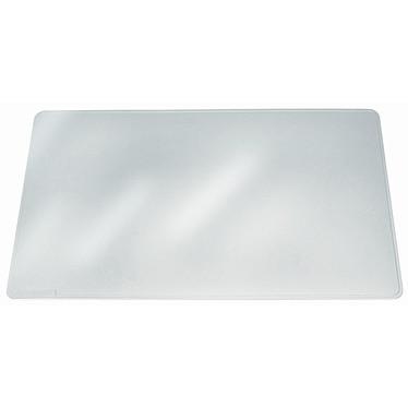 DURABLE Sous-main transparent Duraglass 53 x 40 cm