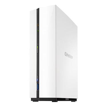 QNAP TS-128A Serveur NAS 1 baie (sans disque dur)