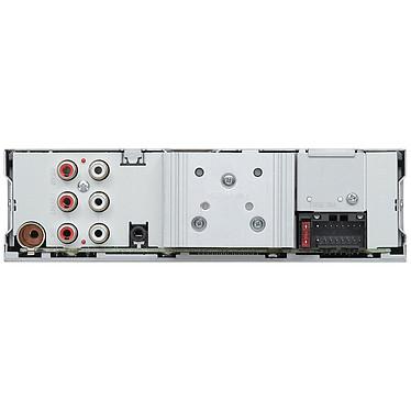 JVC KD-R992BT pas cher