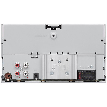 Acheter JVC KW-X830BT