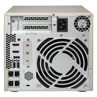 QNAP TVS-473E-8G a bajo precio