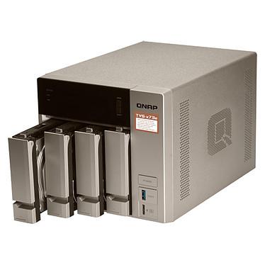 Acheter QNAP TVS-473E-4G