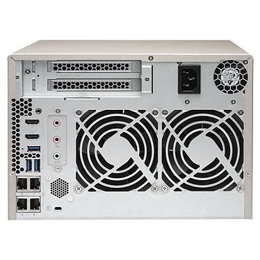 QNAP TVS-673E-8G pas cher