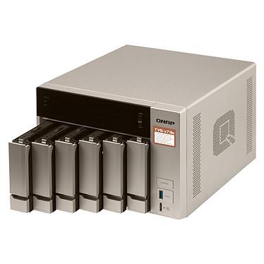 Acheter QNAP TVS-673E-4G
