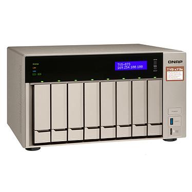 Avis QNAP TVS-873E-8G