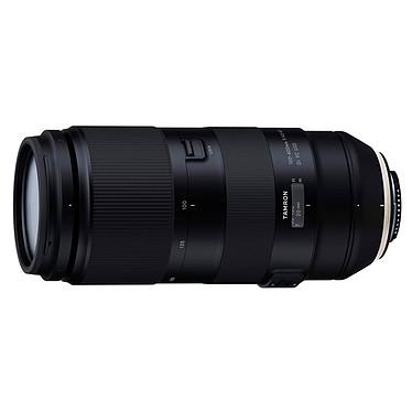 Tamron 100-400mm f/4.5-6.3 Di II VC USD Canon