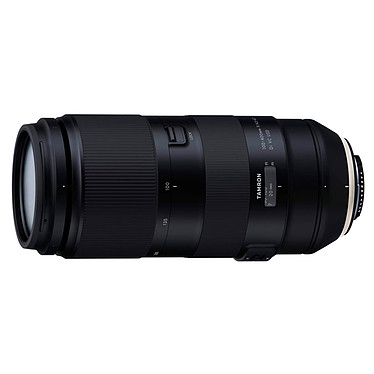 Tamron 100-400mm f/4.5-6.3 Di II VC USD Nikon