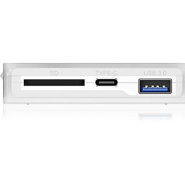 Icy BOX IB-DK404 a bajo precio