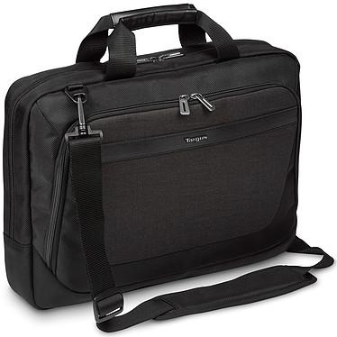 """Targus CitySmart Topload Advanced (15.6"""") Sacoche pour ordinateur portable (jusqu'à 15.6)"""