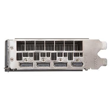 MSI Radeon RX Vega 56 Air Boost 8G OC pas cher