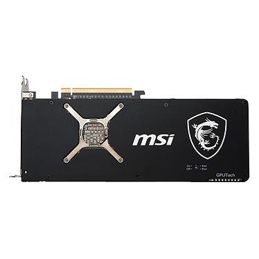 Acheter MSI Radeon RX Vega 56 Air Boost 8G OC