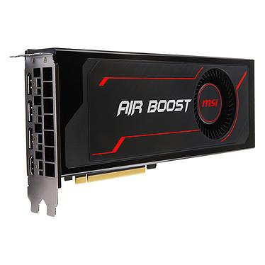 Avis MSI Radeon RX Vega 56 Air Boost 8G OC
