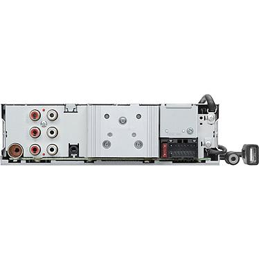 Avis Kenwood KDC-X5200BT
