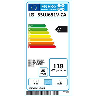 LG 55UJ651V a bajo precio