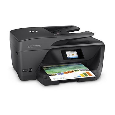 Avis HP OfficeJet Pro 6960