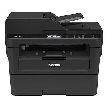 Brother MFC-L2730DW Imprimante Multifonction laser monochrome 4-en-1 (USB 2.0/Wi-Fi/Ethernet)