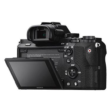 Acheter Sony Alpha 7 II + 28-70 mm + Sony NP-FW50
