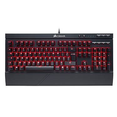 Corsair Gaming K68 (Cherry MX Red)