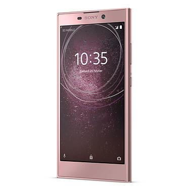 Acheter Sony Xperia L2 Dual SIM 32 Go Rose