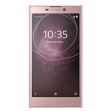 Avis Sony Xperia L2 Dual SIM 32 Go Rose
