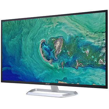 "Opiniones sobre Acer 31.5"" LED - EB321Hquawidp"
