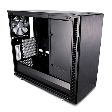 Acheter Fractal Design Define R6 Black