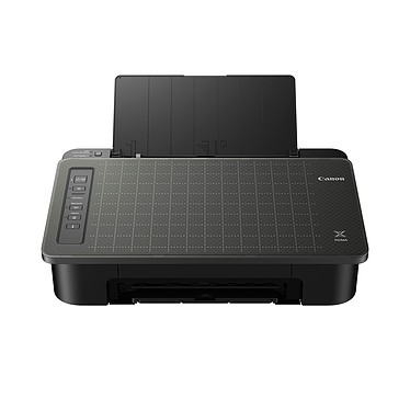 Canon PIXMA TS305 Imprimante jet d'encre couleur compatible AirPrint et Google Cloud Print (USB / Cloud / Wi-Fi / Bluetooth)
