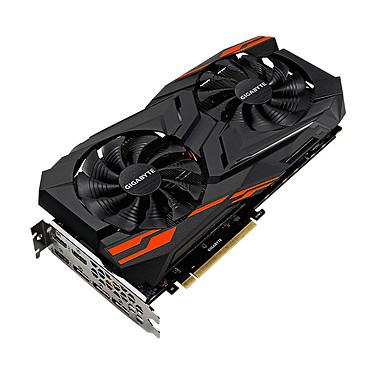 Avis Gigabyte Radeon RX Vega 56 Gaming OC 8G